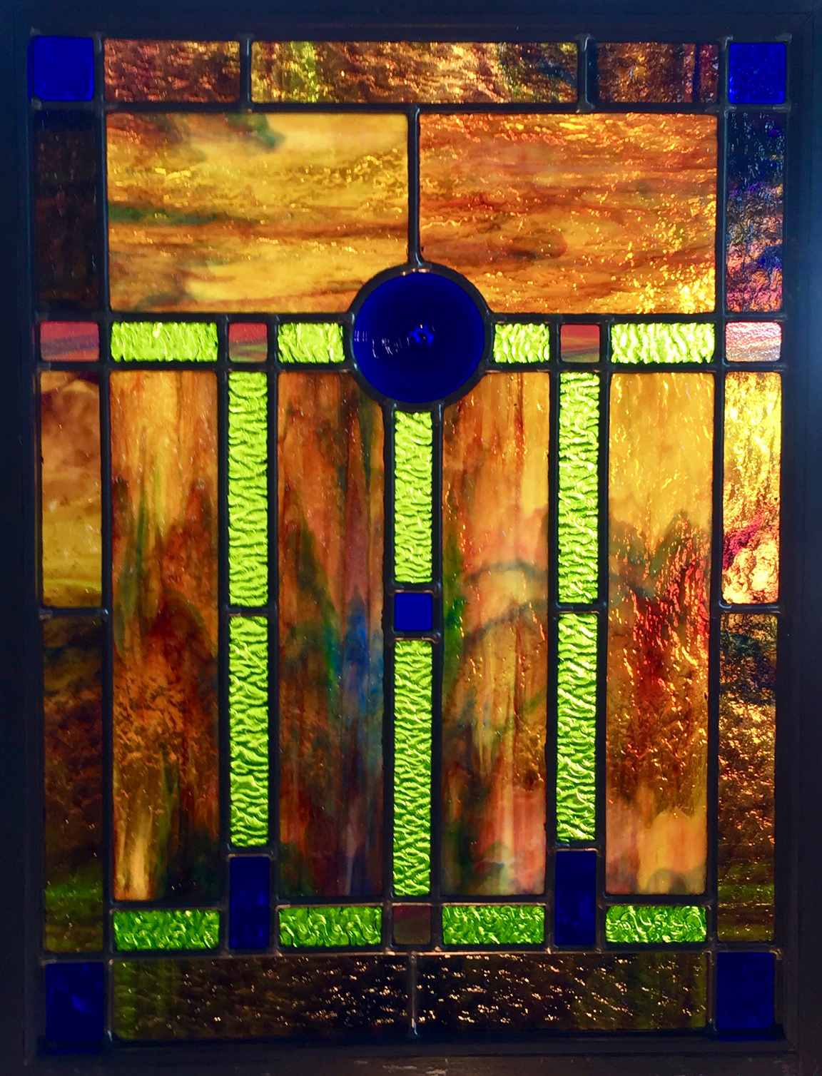 Stained Glass Portfolio Carved Designs Memphis