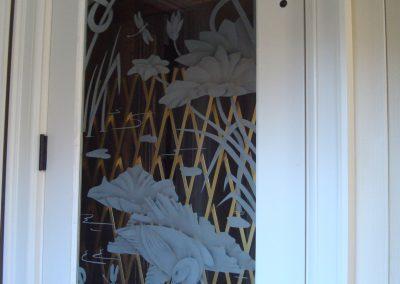etched-elevator-door